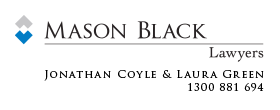 Mason Black Lawyers